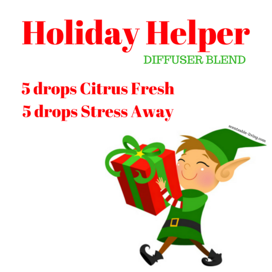 7. Holiday Helper